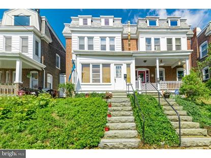 705 N RODNEY STREET Wilmington, DE MLS# 1002225986