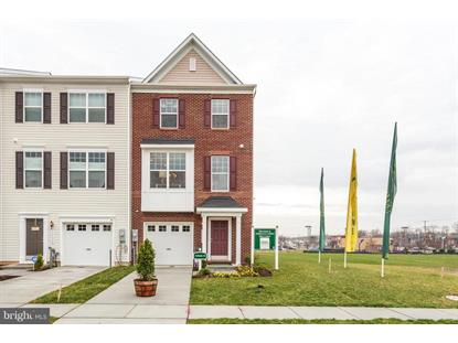 7614 TOWN VIEW DRIVE Dundalk, MD MLS# 1002236414