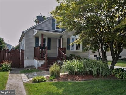 1257 POPLAR AVENUE Baltimore, MD MLS# 1002243596