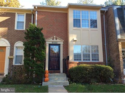 9080 GILTINAN COURT Springfield, VA MLS# 1002264142