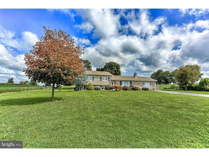 659 MASON DIXON ROAD Greencastle, PA MLS# 1002264750