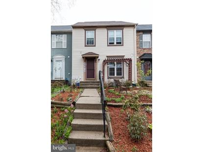 20013 APPERSON PLACE Germantown, MD MLS# 1002271918