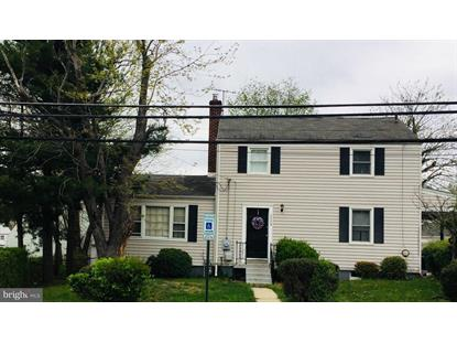 5006 CHESTERFIELD ROAD S Arlington, VA MLS# 1002272976