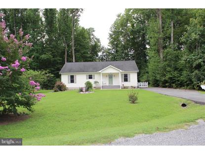 79 HOWARD COURT Heathsville, VA MLS# 1002281010