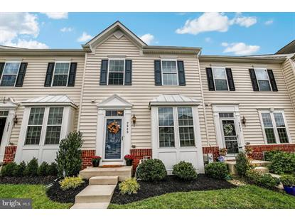 2929 GALLOWAY PLACE Abingdon, MD MLS# 1002289258