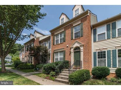 1278 VINTAGE PLACE Reston, VA MLS# 1002292612