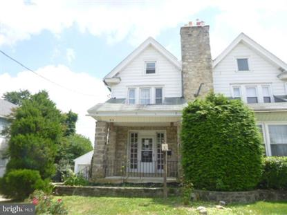 37 COLUMBUS AVENUE Havertown, PA MLS# 1002294458