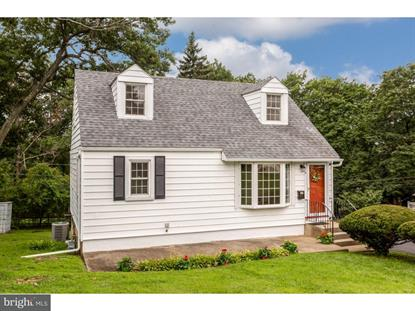 4 WOODHILL ROAD, Newtown Square, PA
