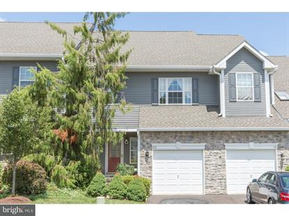 152 WOODSTREAM COURT New Hope, PA MLS# 1002298704