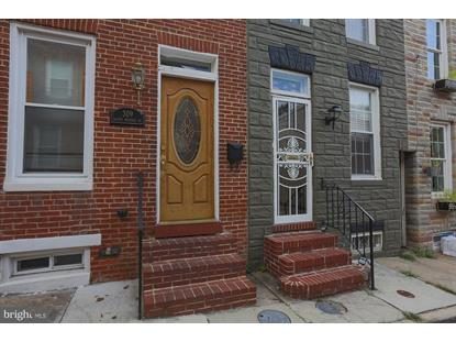 311 MADEIRA STREET, Baltimore, MD
