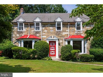 8008 RODGERS ROAD Elkins Park, PA MLS# 1002333018