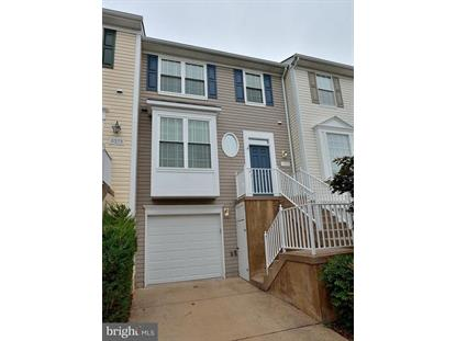 6375 SAINT TIMOTHYS LANE Centreville, VA MLS# 1002333588