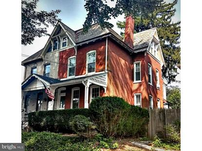 321 W BIDDLE STREET West Chester, PA MLS# 1002336310