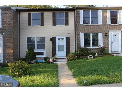 3388 LONGBOW COURT Woodbridge, VA MLS# 1002351386
