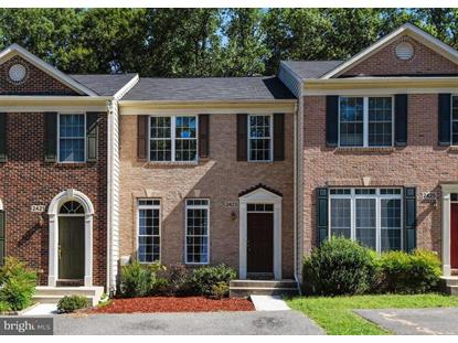 2423 KILLARNEY TERRACE Odenton, MD MLS# 1002351438