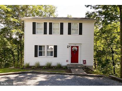 178 COUNTRY PARK DRIVE Winchester, VA MLS# 1002352366