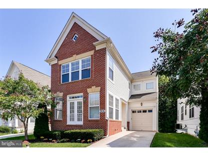 1906 SCAFFOLD WAY Odenton, MD MLS# 1002356472
