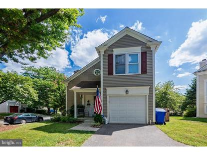 4 BARGENE COURT Germantown, MD MLS# 1002357430