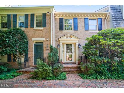 10927 WICKSHIRE WAY Rockville, MD MLS# 1002358354