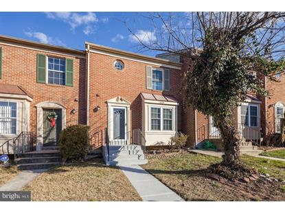15009 COURTLAND PLACE Laurel, MD MLS# 1002358780