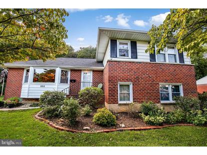 800 SHELLEY ROAD Towson, MD MLS# 1002408448