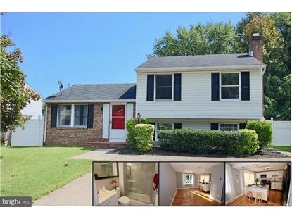 12529 GRACEWOOD DRIVE Middle River, MD MLS# 1002410082