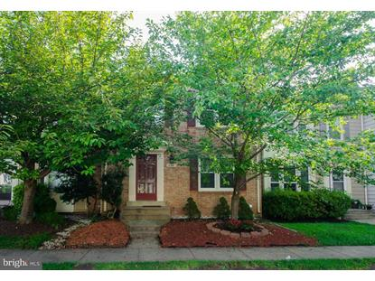 5126 GLEN MEADOW DRIVE, Centreville, VA