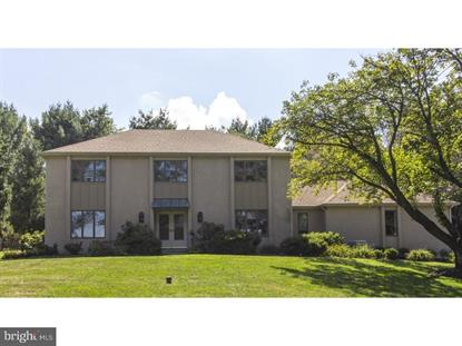 531 MISTY HOLLOW COURT, Bryn Mawr, PA