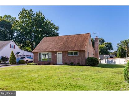 377 HERITAGE LANE, King of Prussia, PA