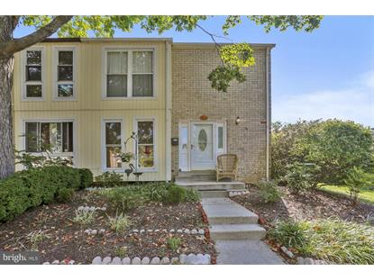 7201 MILLCREST TERRACE Rockville, MD MLS# 1002770502