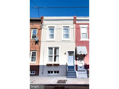 2017 PIERCE STREET Philadelphia, PA MLS# 1002772340