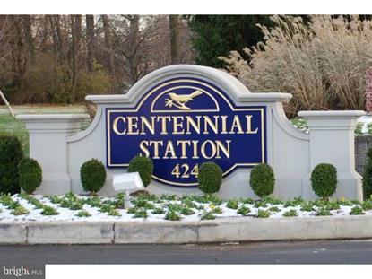 10216 CENTENNIAL STATION Warminster, PA MLS# 1002775550