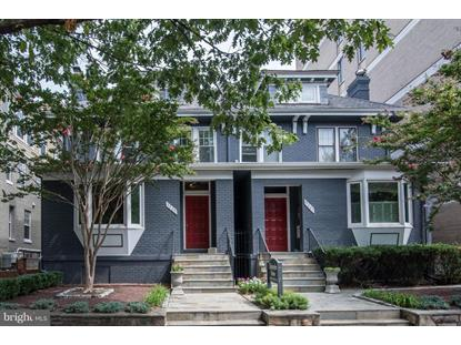 5229 CONNECTICUT AVENUE NW Washington, DC MLS# 1002776072