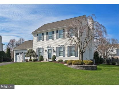 8 ALMOND ROAD, Burlington Township, NJ