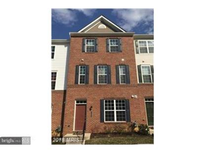 3563 WOODLAKE DRIVE Silver Spring, MD MLS# 1002991084