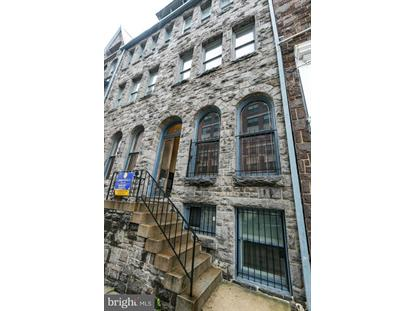 15 BIDDLE STREET Baltimore, MD MLS# 1003103485