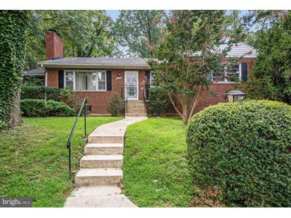 10106 TOWHEE AVENUE Adelphi, MD MLS# 1003243738