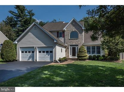 21 CASTLETON LANE, Moorestown, NJ
