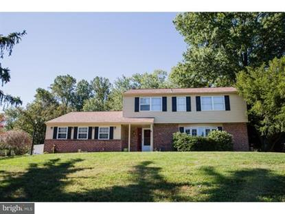 1380 STATION PLACE West Chester, PA MLS# 1003283055