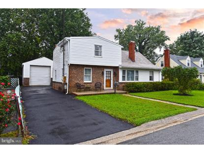 1007 VEIRS MILL ROAD Rockville, MD MLS# 1003289710