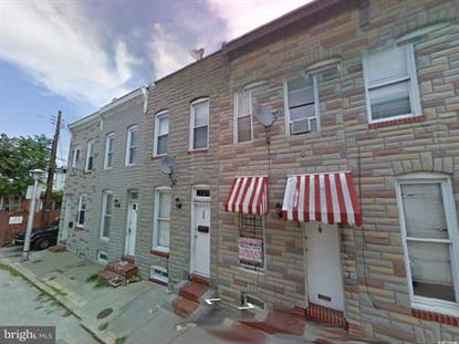 133 N PORT STREET, Baltimore, MD