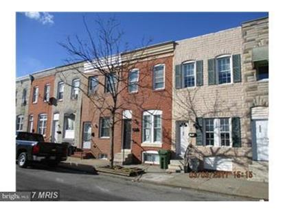 3504 LOMBARD STREET, Baltimore, MD