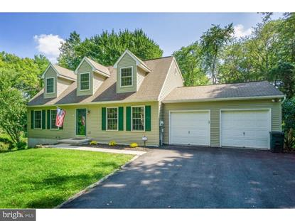 12 WARREN CIRCLE, Glenmoore, PA