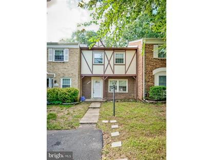 6258 PADDINGTON LANE Centreville, VA MLS# 1003628328
