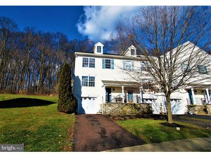 4584 LOUISE SAINT CLAIRE DRIVE Doylestown, PA MLS# 1003663088