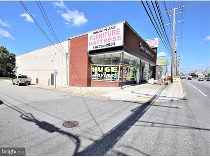 6316 REISTERSTOWN ROAD Baltimore, MD MLS# 1003714096