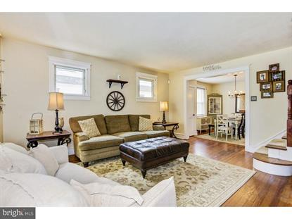 506 MAPLE AVENUE Haddonfield, NJ MLS# 1003748526