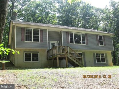 238 BUFFALO RUN TRAIL, Berkeley Springs, WV