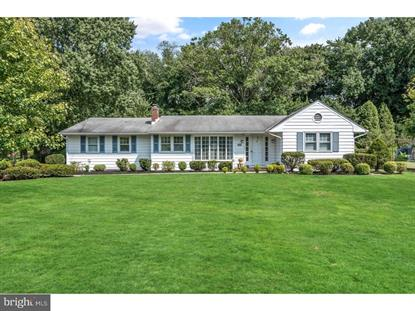 4008 BRIDGEBORO ROAD, Moorestown, NJ
