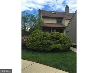 240 CLOVER HILL COURT Yardley, PA MLS# 1004109239